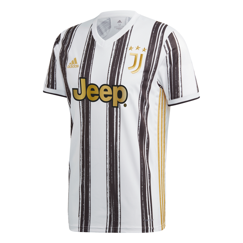 Juventus Home Kit 2020/21