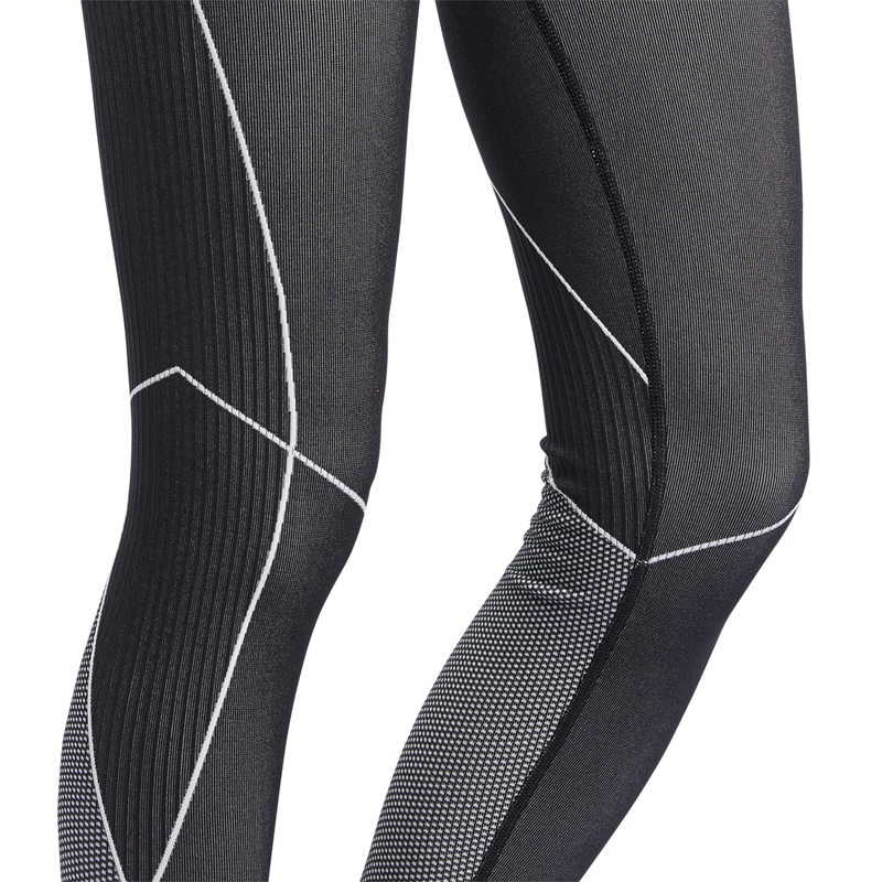 Reebok Meet You There 7/8 Tights Black