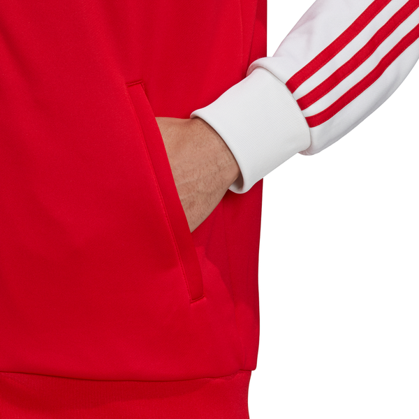 Arsenal 3-Stripes Track Jacket