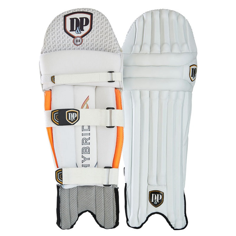 DP Hybrid III Batting Pads (Senior)