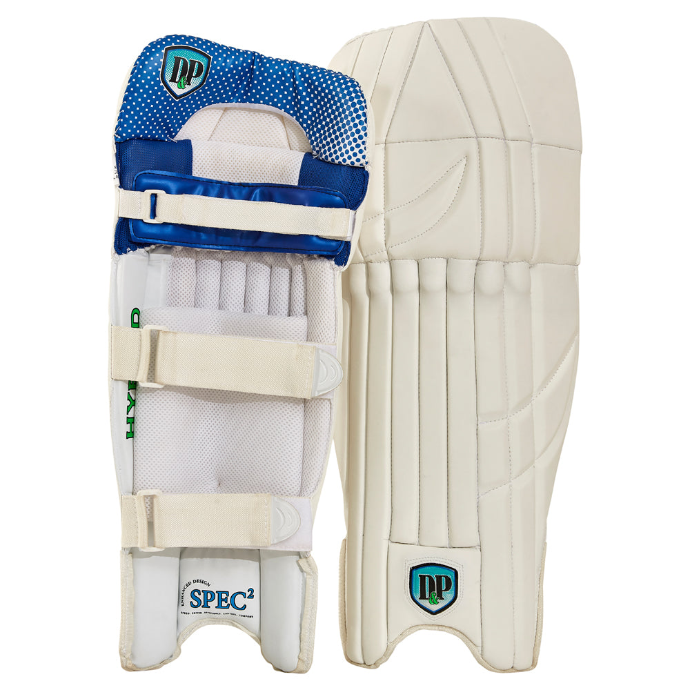 DP Hybrid Pro M Batting Pads (junior)