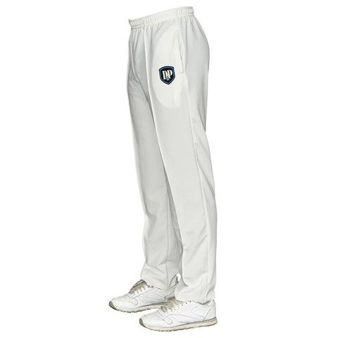 DP Plain Cricket Pants