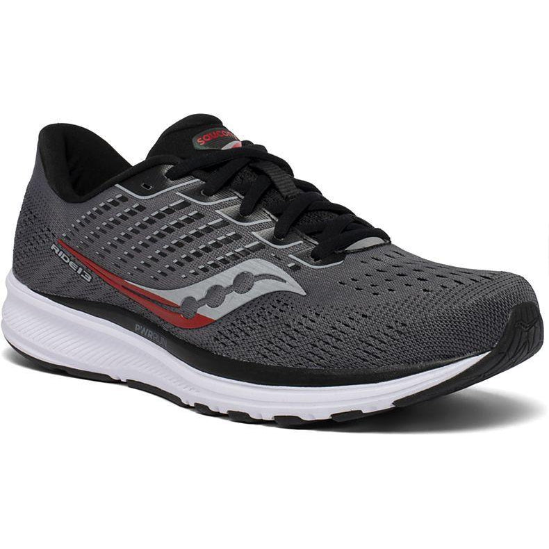 Saucony Ride 13 Black