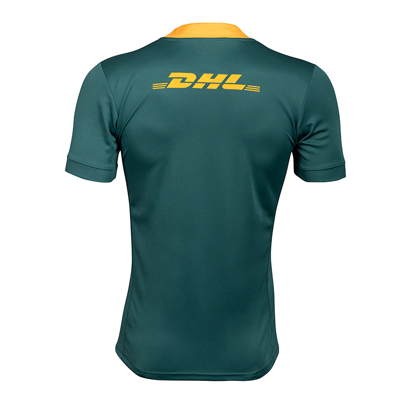 Asics Springbok Lions Series Edition Kids Jersey 2021