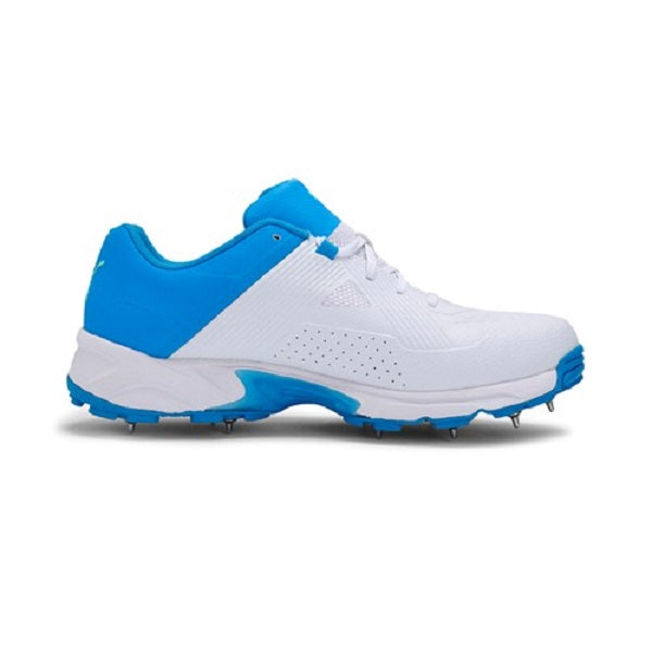 Puma 19.1 White Energy Blue-Green