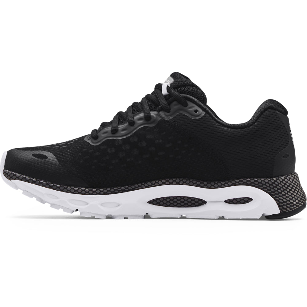 Under Armour HOVR Infinite 3 Black Noir Men