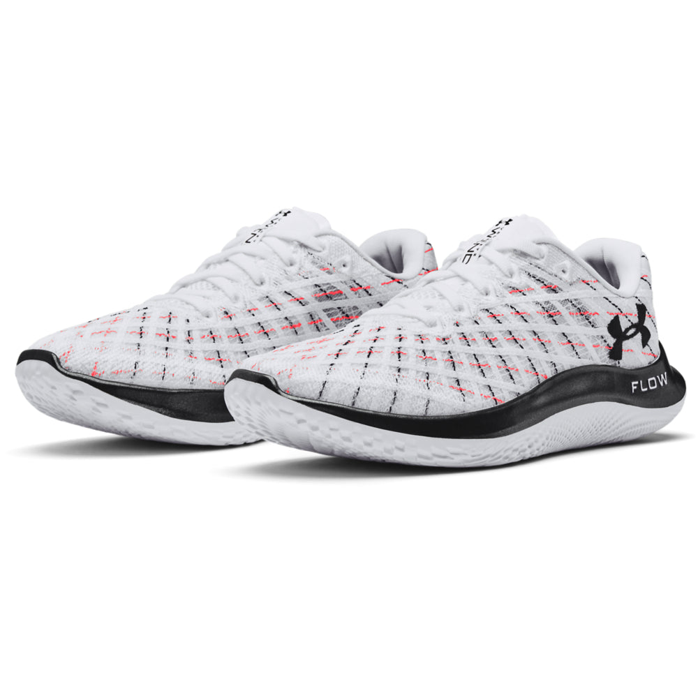 Under Armour Flow Velociti Wind White