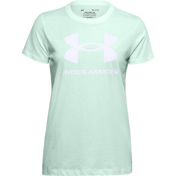 Under Armour Sportstyle Graphic Shirt