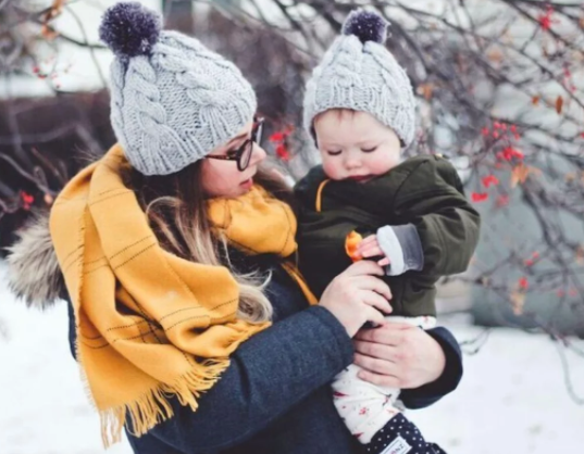 Baby Winter Clothes: What Should My Child Wear to Fight the Chill?