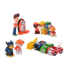 Load image into Gallery viewer, Disaster rescue set toys for kids. Very good as a full set toy.