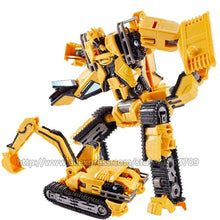 Load image into Gallery viewer, Transformer action figures for kids.