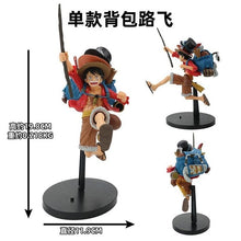 Load image into Gallery viewer, Japanese anime statue figure.