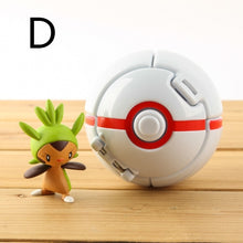 Load image into Gallery viewer, TAKARA TOMY pokemon toys for kids.