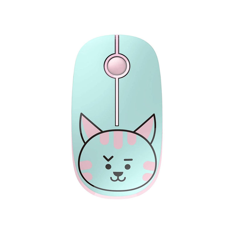 Animal Wireless Mouse