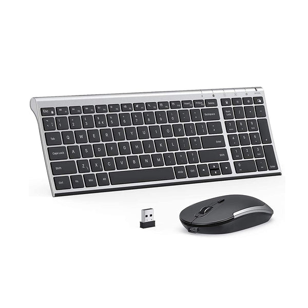 KS15-2 Wireless Keyboard & Mouse Combo