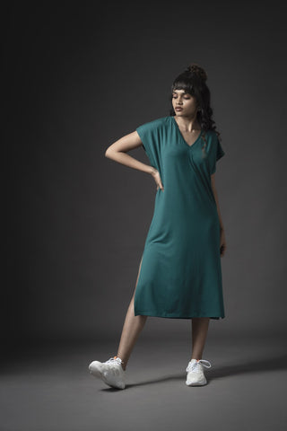 Sustainable dresses that are comfortable and never go out of style