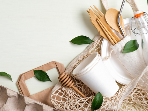 How are sustainable products useful?