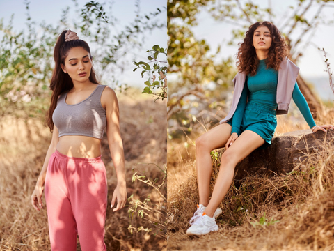 Shop for sustainable fashion for women by SuRC