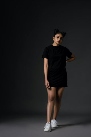 Where can I get a sustainable little black dress?