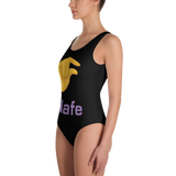 One-Piece Nafe's Swimsuit