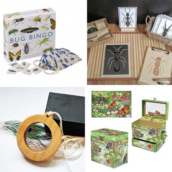 Bugs Lover Kids Gifts