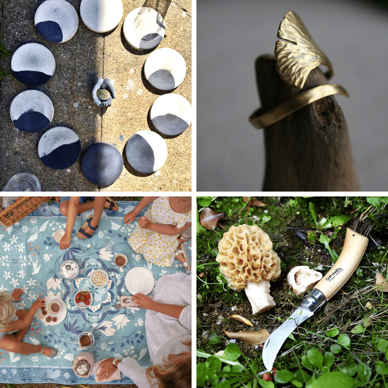 Adult Nature Gift Guide