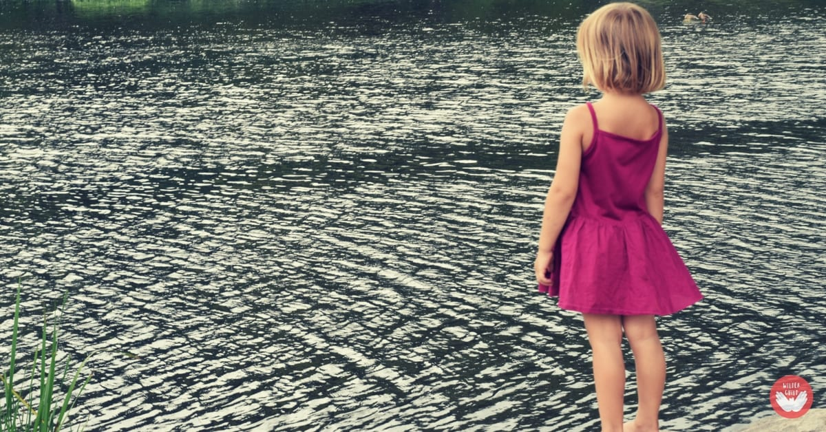 How to slow down childhood, slow parenting