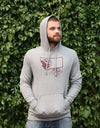 Griz Paw Roots Mid Weight Pullover