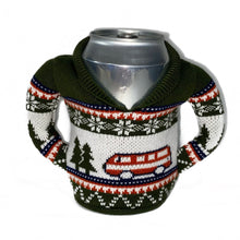 Sweater Can Cooler