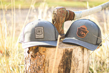 Forest Service Care for the Land Trucker Snapback Hat