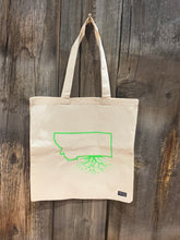 Montana Roots Reusable Bags