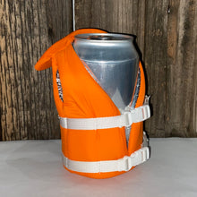 Puffin Vest Coozie