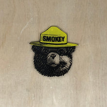 Smokey Decals