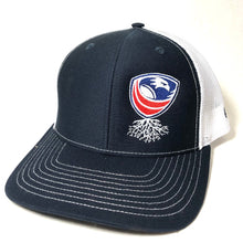 USA Rugby Snapback Trucker Hat
