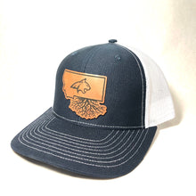 MSU Bobcat Patch Trucker Hat