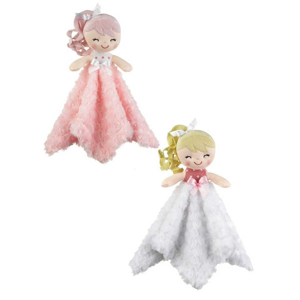 Baby Doll Mini Blankie