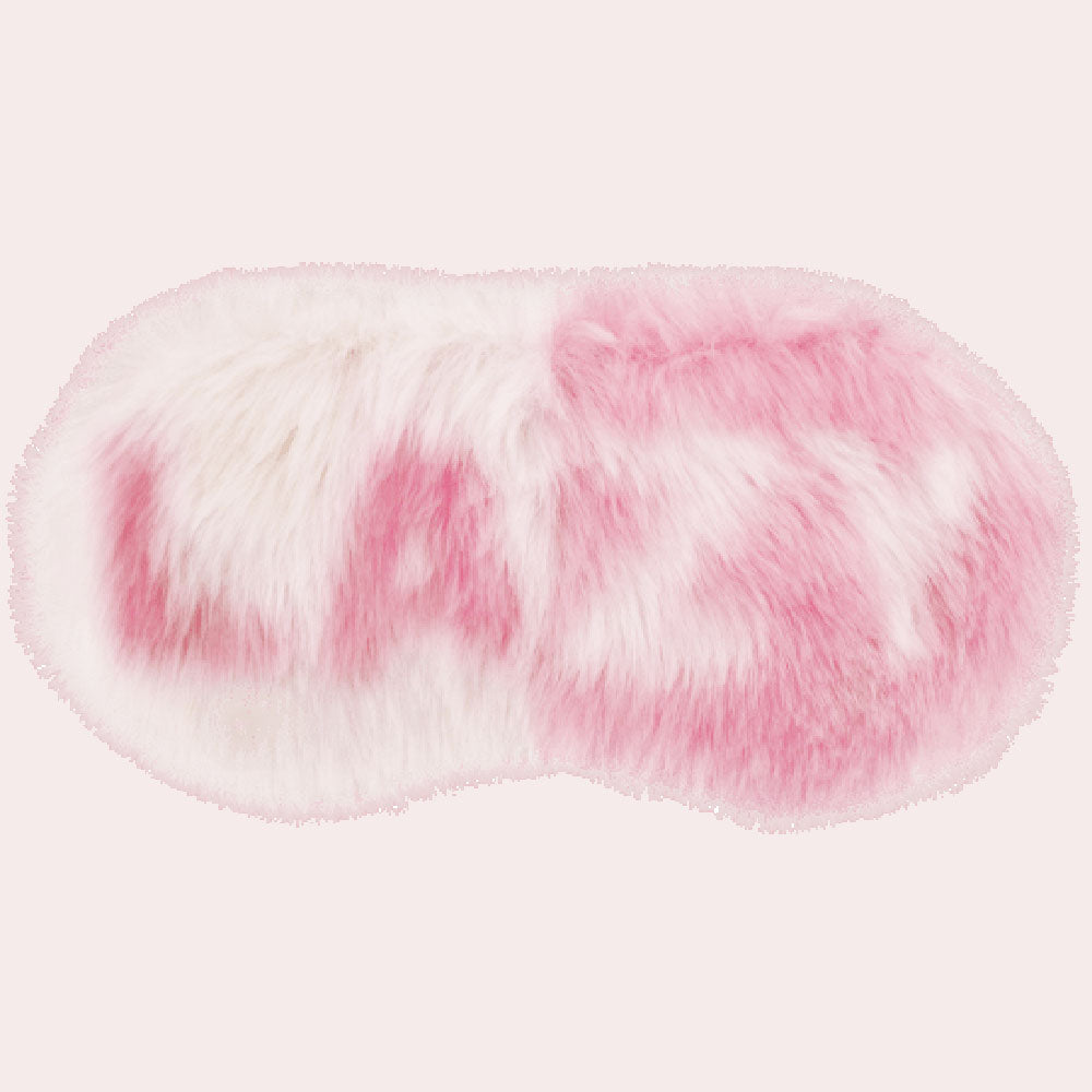 Lazy Furry Eye Mask