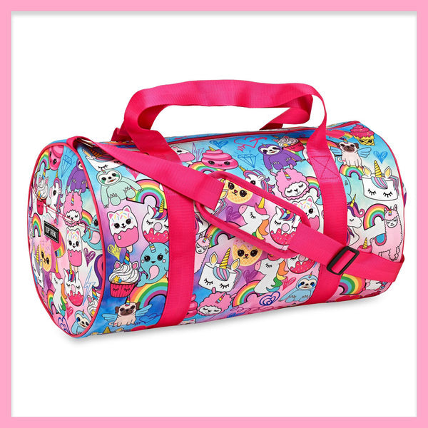 Unicorn Dreams Duffle Bag