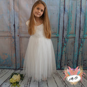 Mary-Jane ~ Party or Flower Girl Dress