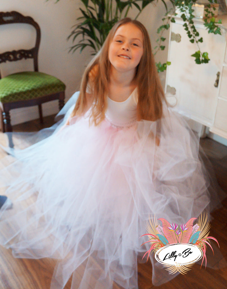 Caris ~ Tutu skirt