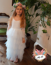 Coco ~ Party or Flower Girl Dress