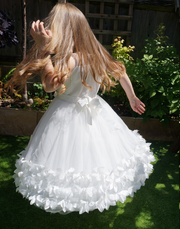 Hera ~ Flower Girl Dress