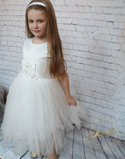 Kelly ~ Flower Girl or Communion Dress