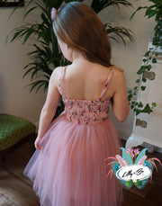 Lolita Tulle Dress ~ Party Dress