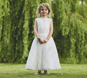 Heavenly ~ Flower Girl Dress