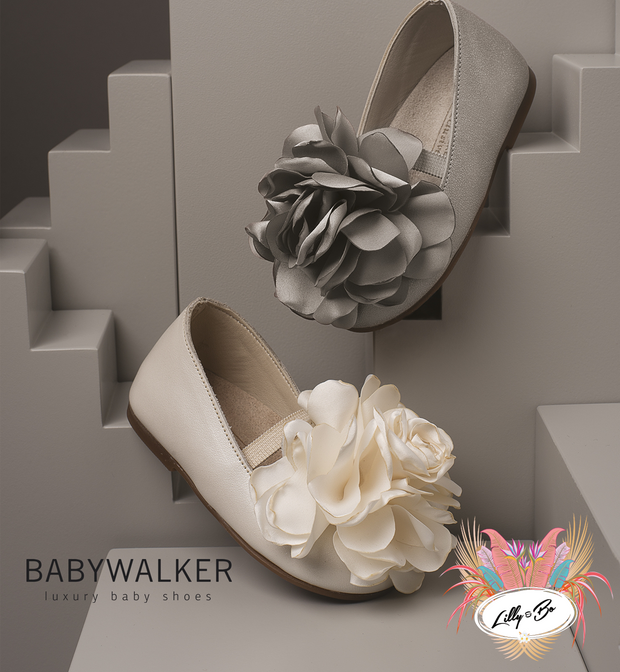Tahlia - Baby Walker Shoe