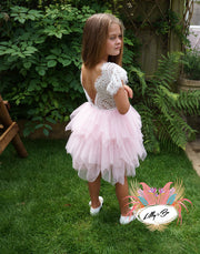 Penelope ~ Party Dress