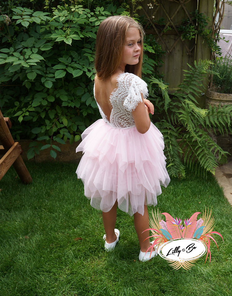 Penelope ~ Party Girl Dress