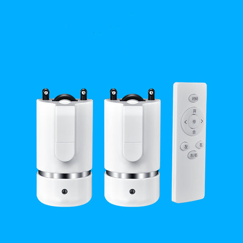 Accessories Charging Wiring Motor Electric Curtain Transmitter