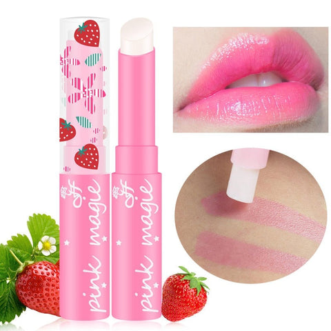 Lip Balm Fruit Protection Lipstick